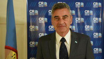 Renunció el secretario de Servicios a la Comunidad de Comodoro