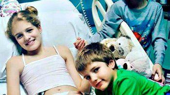 Donar salva vidas: el Senado aprobó la Ley Justina