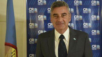 Rubén Palomeque se despide como  secretario de Servicios a la Comunidad