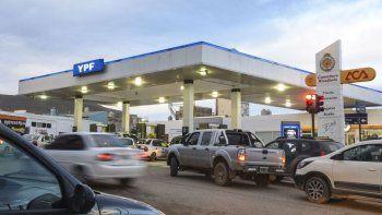 ¿Se viene un nuevo aumento de los combustibles a partir de mañana?