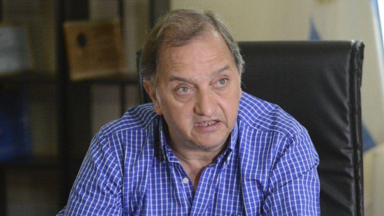 Linares elogió la aprobación de la ley antitarifazos pese a que fue vetada por Macri.