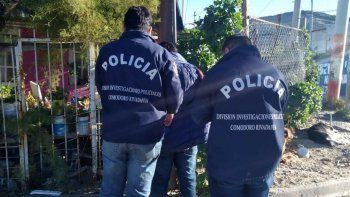 Detienen a prófugo de la justicia de Buenos Aires en Comodoro