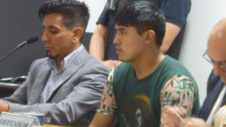 Nehiual recibió prisión preventiva por el crimen en el bar Los Tres Hermanos