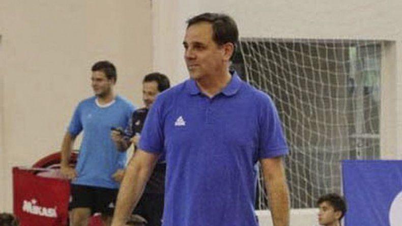 El ex jugador y capitán de la Selección Argentina compartirá su conocimiento en Puerto Madryn.