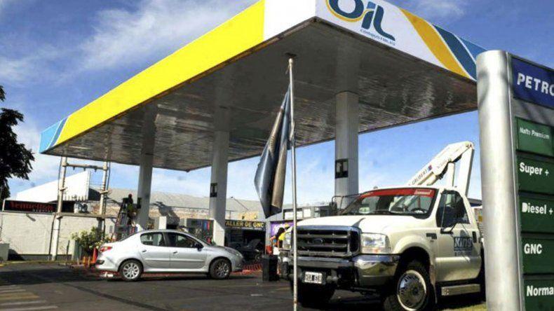 YPF se hará cargo de la refinería de San Lorenzo y abastecerá con combustibles de su marca a las estaciones de servicio de bandera Oil.
