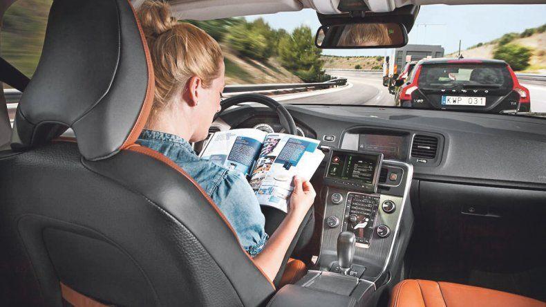 EE.UU.: crece el rechazo a los autos autónomos