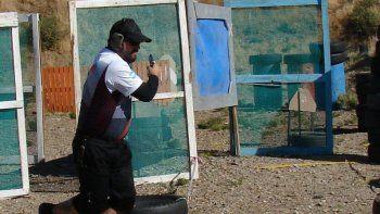 en el tiro federal argentino se disputara el  torneo de tiro dia de la policia