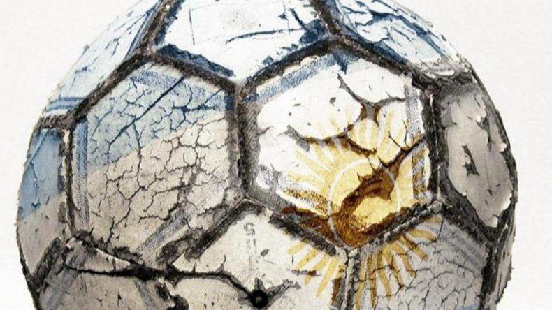Se puede  perder el  poder, pero no la pasión por el Mundial