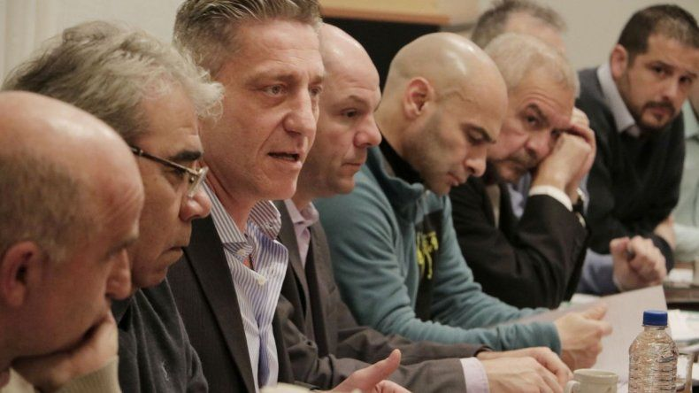 Arcioni anunció que hará una propuesta superadora