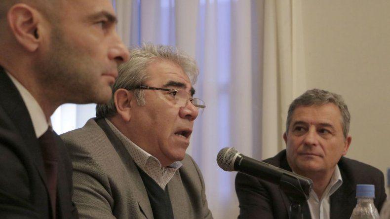 Provincia denuncia desestabilización e ilegalidad en las tomas