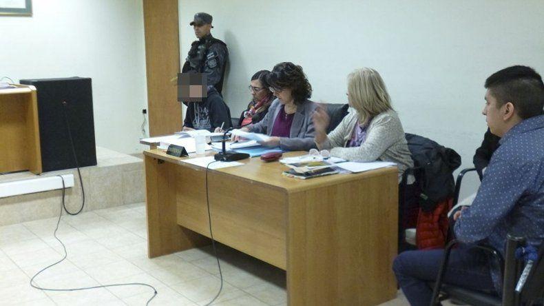 La fiscal Camila Banfi pidió la culpabilidad de Matías Nieves y el menor por el crimen de Jonathan Vera