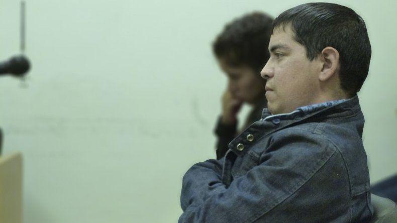 Chucky Monsalvo solo tiene 28 años y está a punto de ser condenado a reclusión por tiempo indeterminado.