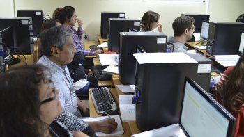 Comodoro Conocimiento ofrece una serie de capacitaciones profesionales