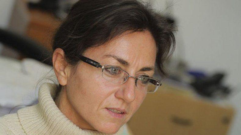 Vanessa Baudino