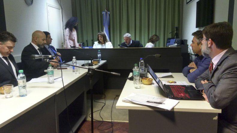 La situación procesal de Federico Gatica fue analizada en dos revisiones