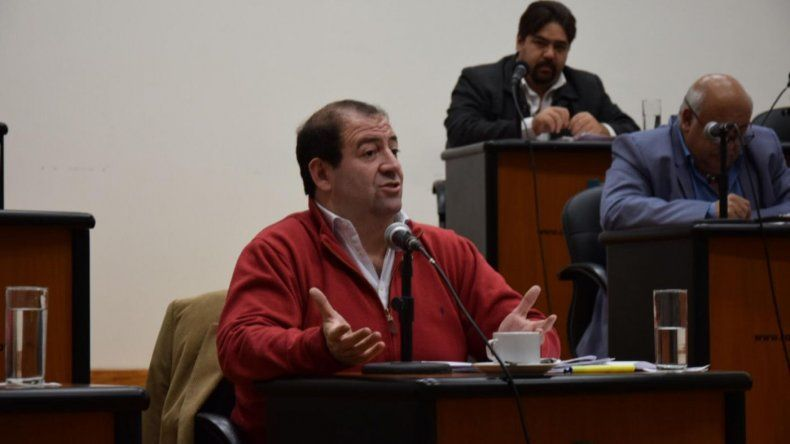 Tras el veto de Nación, el Concejo anticipó que volverán a analizar las tarifas