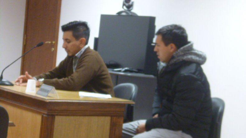 Condenaron a Carmona a 2 años y 2 meses por la muerte de Muñeco
