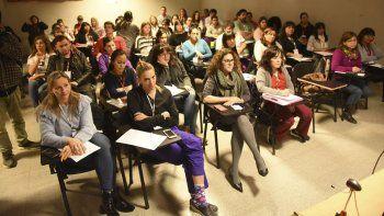 Pediatras de Comodoro Rivadavia participaron de una capacitación sobre el uso y beneficio de la técnica de Alto Flujo para el manejo de patologías respiratorias.