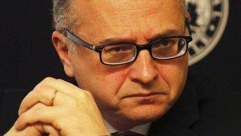 Roberto Cardarelli, el economista del FMI que negoció con Argentina.