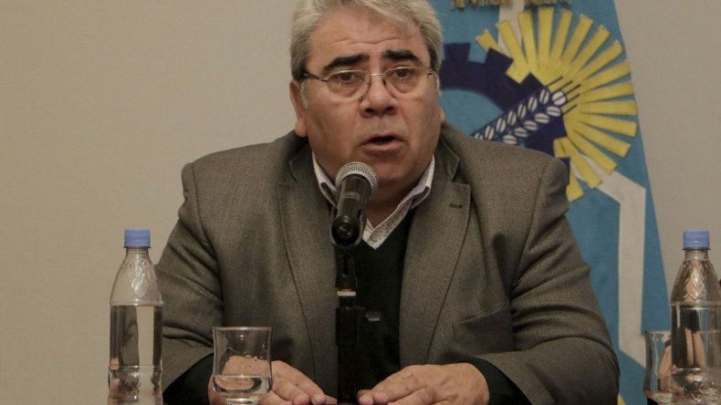 Marcial Paz