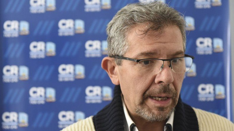 Se inauguró la segunda pista de práctica de manejo de Comodoro Rivadavia
