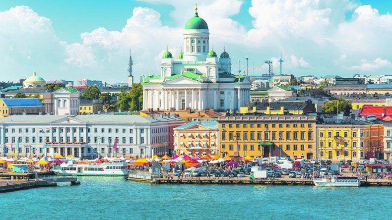 Europa y Asia: Aprovechar las escalas a Rusia