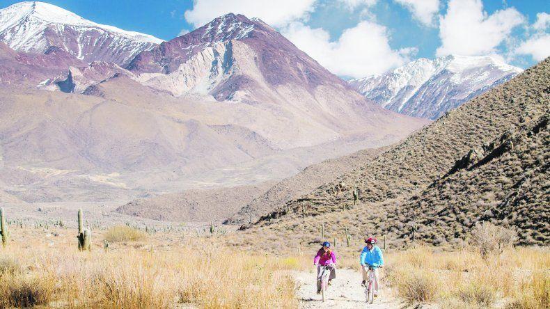 Cachi, parada obligada en los Valles Calchaquíes