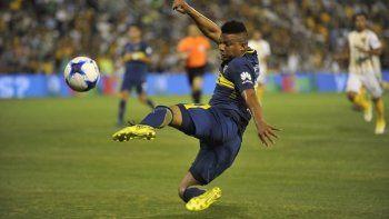 Fabra se pierde el Mundial y la Copa Libertadores