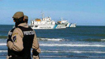 el comunicado que emitio prefectura naval
