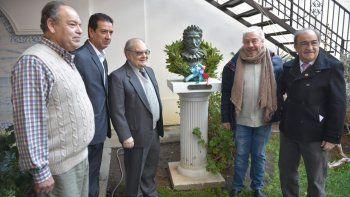 La comunidad lusitana recordó el Día de Portugal