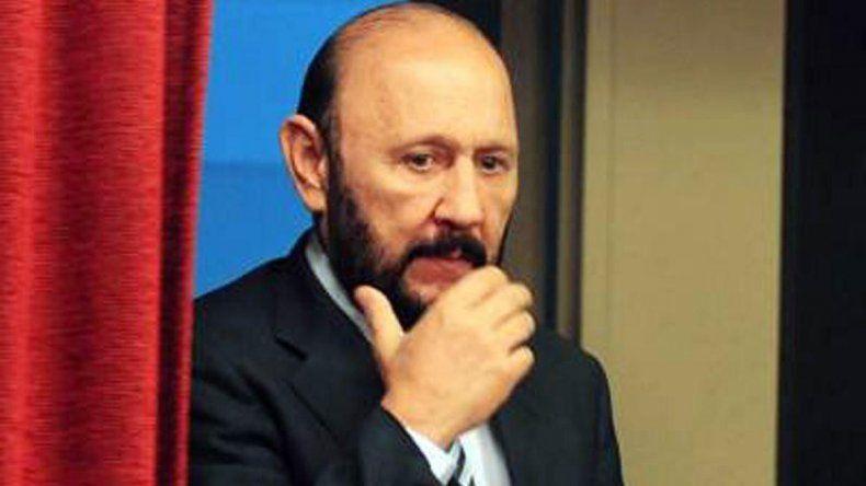 Gildo Insfrán sostuvo que está en marcha una reorganización partidaria y negó que el congreso del PJ realizado el viernes haya sido cooptado por el kirchnerismo.