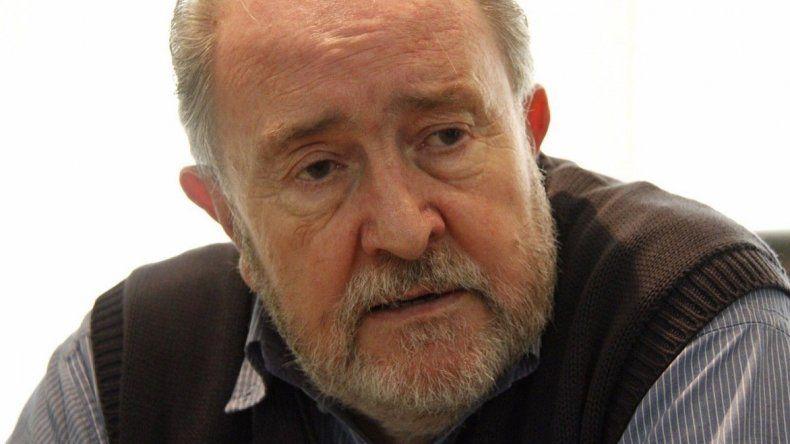 Verna criticó a gobernadores del PJ que apoyan el acuerdo con el Fondo