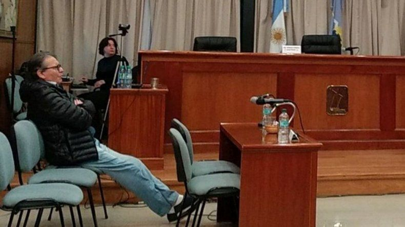 Definen si conceden la prisión domiciliaria a Víctor Cisterna