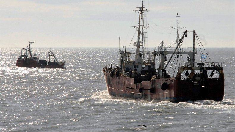 Pescadores en huelga, exigen mayor seguridad tras la desaparición del Rigel
