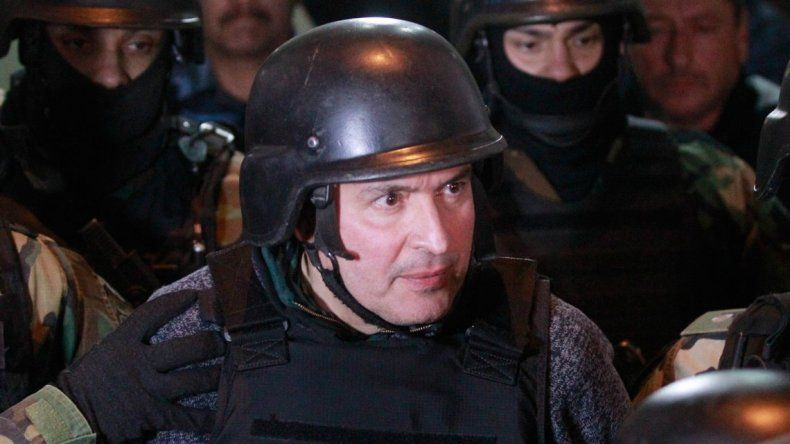 A dos años de su detención, empieza el juicio oral a José Lopéz