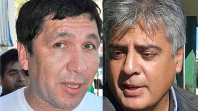 Hompanera desconoce el paro de 168 horas convocado por Quiroga