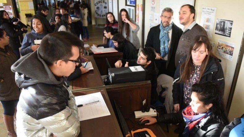El municipio realizó el lanzamiento del boleto estudiantil en la ciudad