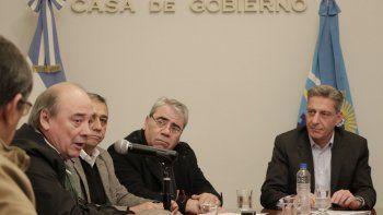 El Gobierno resolvió reclamo de trabajadores del IPA