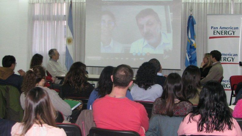 Cuarenta profesionales de Chubut ya tuvieron el primer encuentro de la Maestría en Gestión de Sistemas y Servicios de Salud.