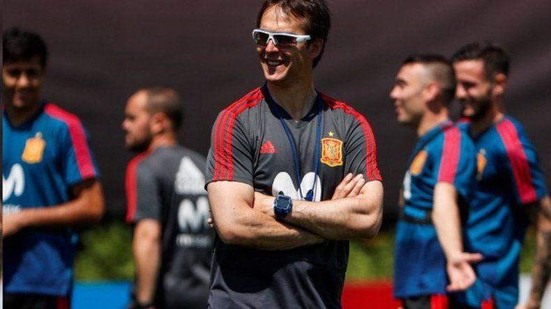 Escándalo: España se quedó sin DT a días del Mundial