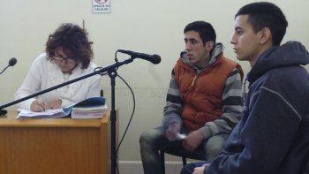 Las defensoras de Aldo Camarda y Maximiliano Brizuela pidieron la absolución o que se reduzca la pena de los condenados.