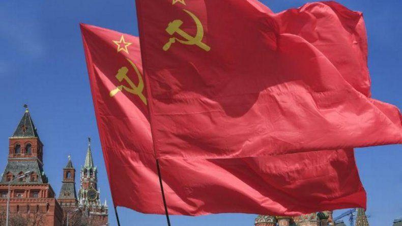 Un hito para Rusia como el máximo evento popular desde la disolución de la URSS
