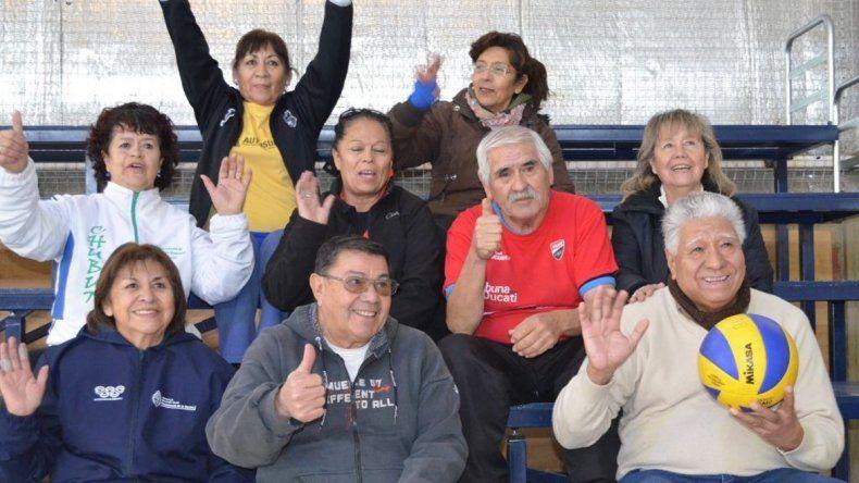 Una muestra fotográfica conmemorará el Día del Buen Trato hacia el Adulto Mayor