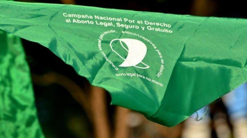 Diputados aprobó el proyecto de despenalización del aborto seguro y gratuito