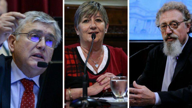Aborto: ¿cómo votarán los senadores chubutenses?