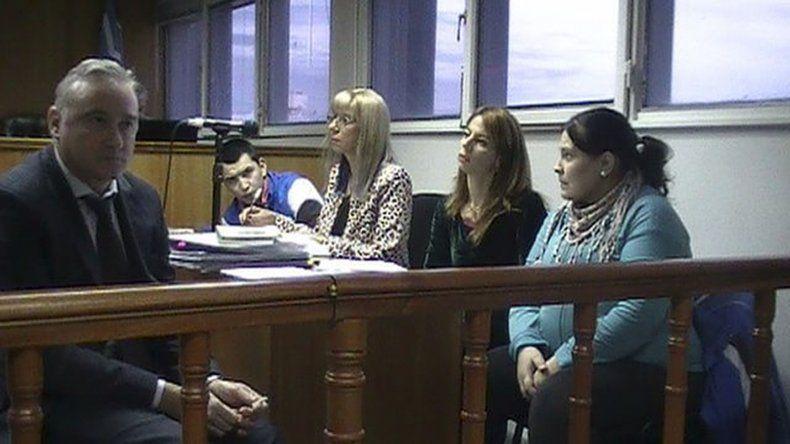 Vecinos declararon en el marco del juicio por el homicidio de Candela González
