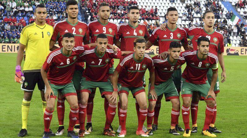 Marruecos viene de una impecable eliminatoria y se destaca por su defensa.