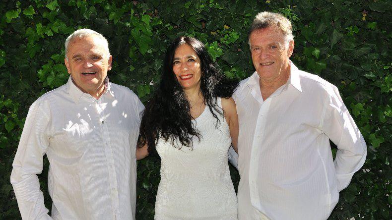 Marcelo Falcón presentará su nuevo disco en Rada Tilly