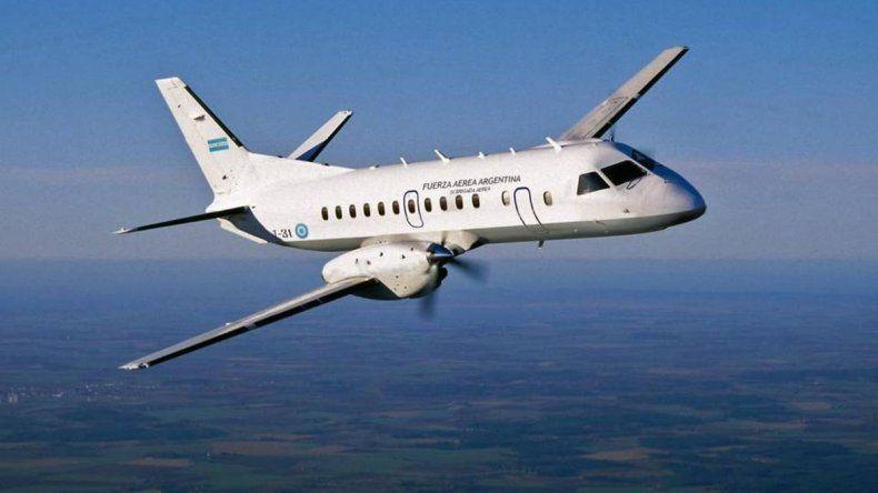 La Patagonia se quedó sin vuelos de LADE