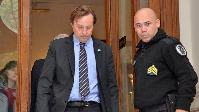 Procesaron al intendente de Paraná por vínculos con el narcotráfico